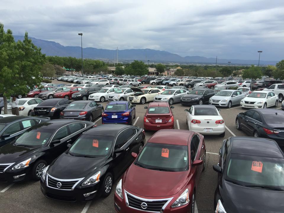 Cars For Sale Albuquerque >> Cars For Sale Albuquerque New Mexico S Official Unclaimed